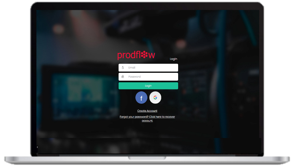 Video production tool app